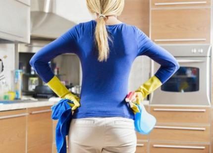 Уборка в квартире своими руками: способы уборки помещений