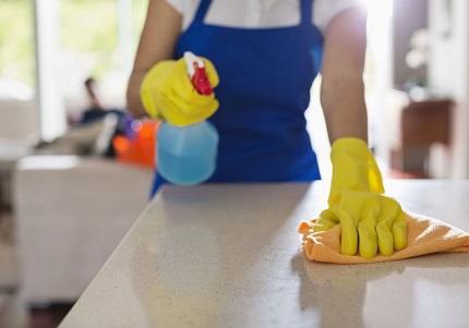 Самостоятельная уборка в квартире после ремонта: этапы и особенности