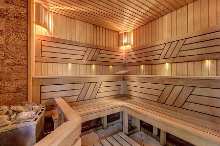 Технология и правила отделки бани деревянной вагонкой