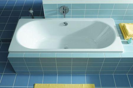 Реставрация ванны: способы, этапы и особенности