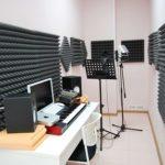 Как сделать звукоизоляцию в студии звукозаписи: этап и особенности