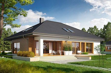 Одноэтажное строительство: преимущества