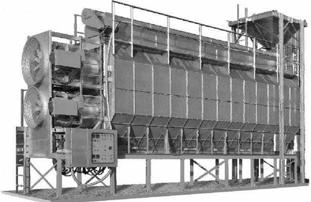 Какую зерносушилку купить: шахтную, модульную или конвейерную