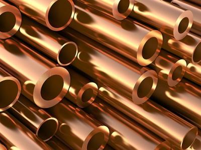 Ассортимент продукции из цветных металлов