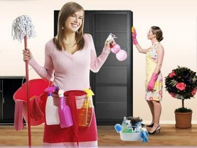Простота и удобство поиска персонала для дома через интернет