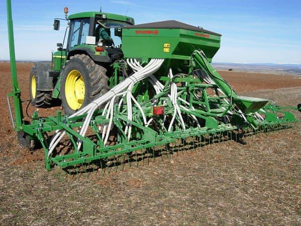 Сеялки – незаменимое оборудование в сельском хозяйстве