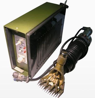 Электростригальная машинка МСУ-200 – простота и удобство