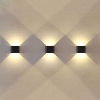 Настенные светильники – практичные решения для каждого дома