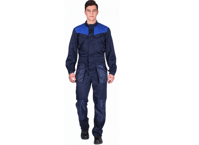 Критерии оценки и выбора специальной рабочей одежды