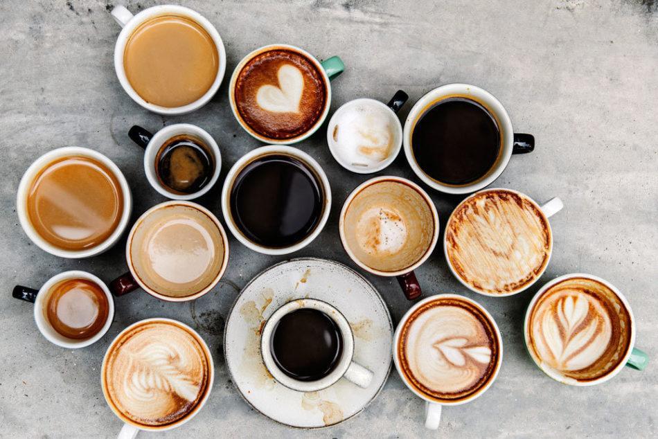 Кофе Амбассадор: история и виды