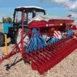 Практичность приобретения сельскохозяйственного оборудования у надежного поставщика
