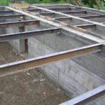 Швеллер в строительстве – выгодное решение