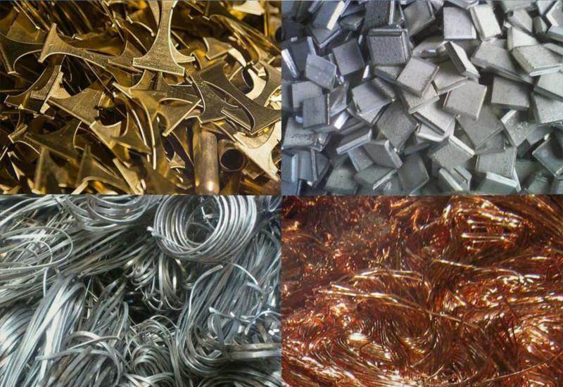 Что влияет на цену цветного металла и где его найти