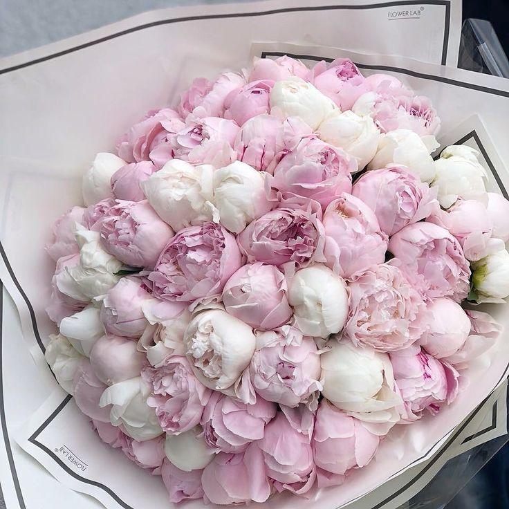 Особенности доставки цветов на дом