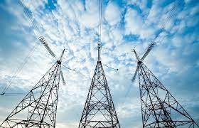 Электроэнергия украина – как все было