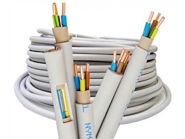 Выбираем и приобретаем хорошую кабельную продукцию