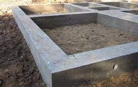 Какую марку бетона выбрать для фудамента частного дома