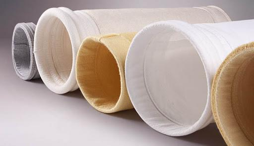 Как осуществляется процесс очищения воздуха через фильтровальный рукав