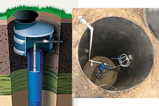 Технологии бурения водозаборной скважины