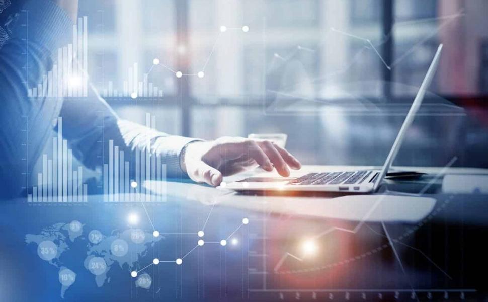 Инновационные технологии, меняющие бизнес